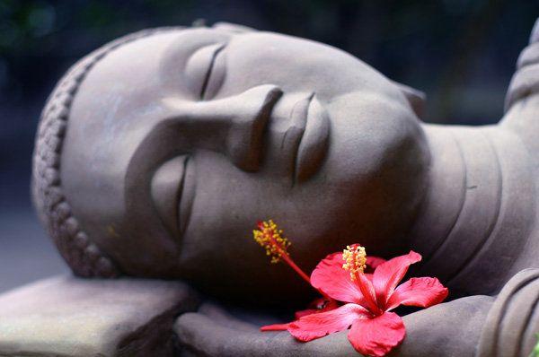 Pokojná myselˇje čistý stav nášho vedomia