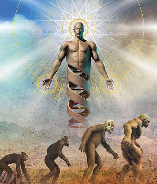 evolution-of-consciousness