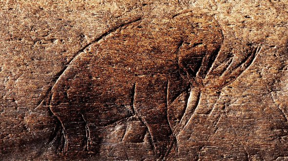 936599_mamut-malba-pravek-umenie-kost-objav-nalez-vedci-archeologia-archeolog