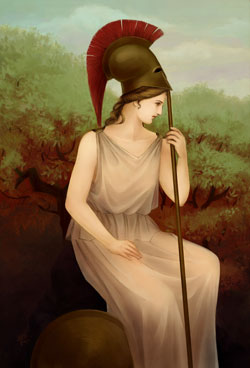 athena___the_goddess_of_war_by_karlafrazetty-d467s7s