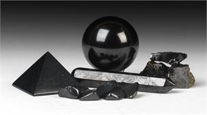 47 NEWS SHUNGITE