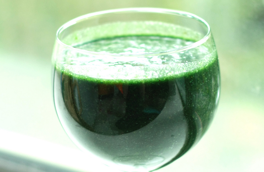 what-is-spirulina