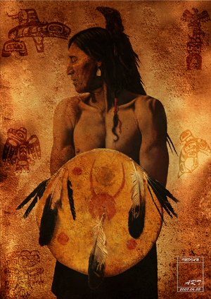 Native_American_Indian_by_dienstmannoliver