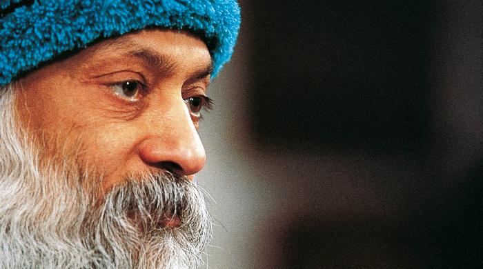 Osho on Osho_I am Not serious