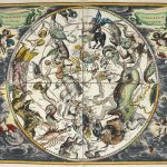 the_constellations_with_astrological_signs_of_the_zodiac_-_atlas_coelestis_1660_192-193_-_bl