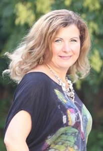 Silvia Marisi Struhárová