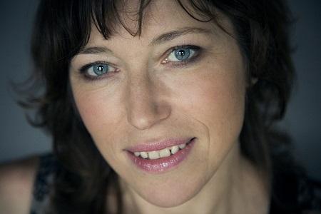 Magda Křepelková